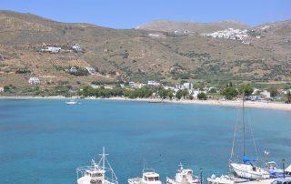 Apollon Studios Amorgos Aegiali Beach