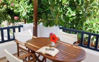 Levrossos Apartments Amorgos